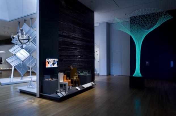 Cinema Redux at Design and the Elastic Mind